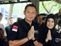 Disebut-sebut Bakal Jadi Calon Presiden 2019, Ini Pengakuan Agus Yudhoyono