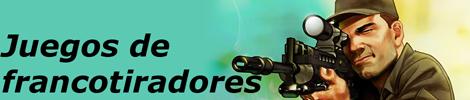 Juegos de francotiradores