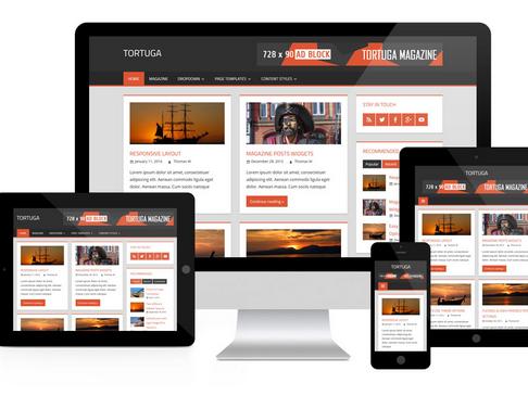 Jasa Pembuatan Website Dengan WordPress Localhost Database MySQL - Hanya Rp. 500.000