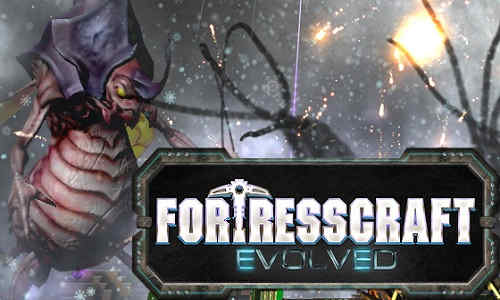 FortressCraft Evolved Game Free Download