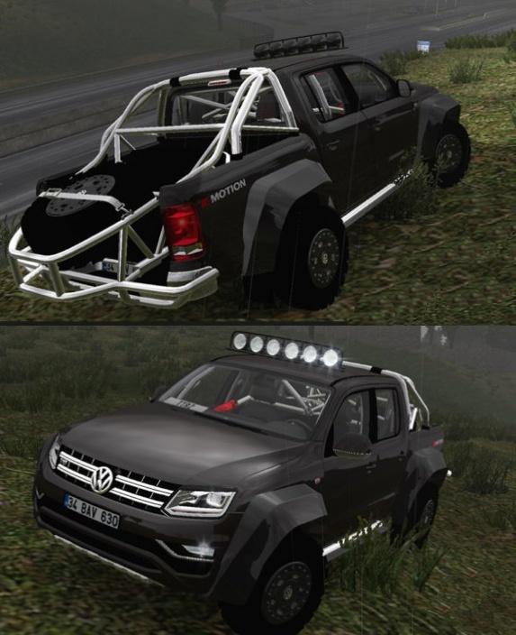 560 Mod Mobil Indonesia Ets2 HD Terbaik