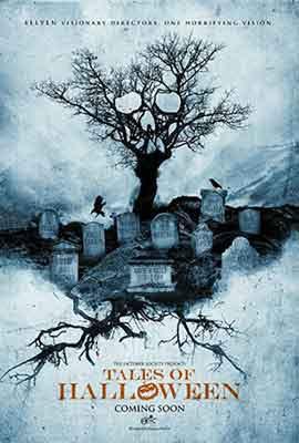 Tales of Halloween una película de segmentos ideal para la noche de Halloween