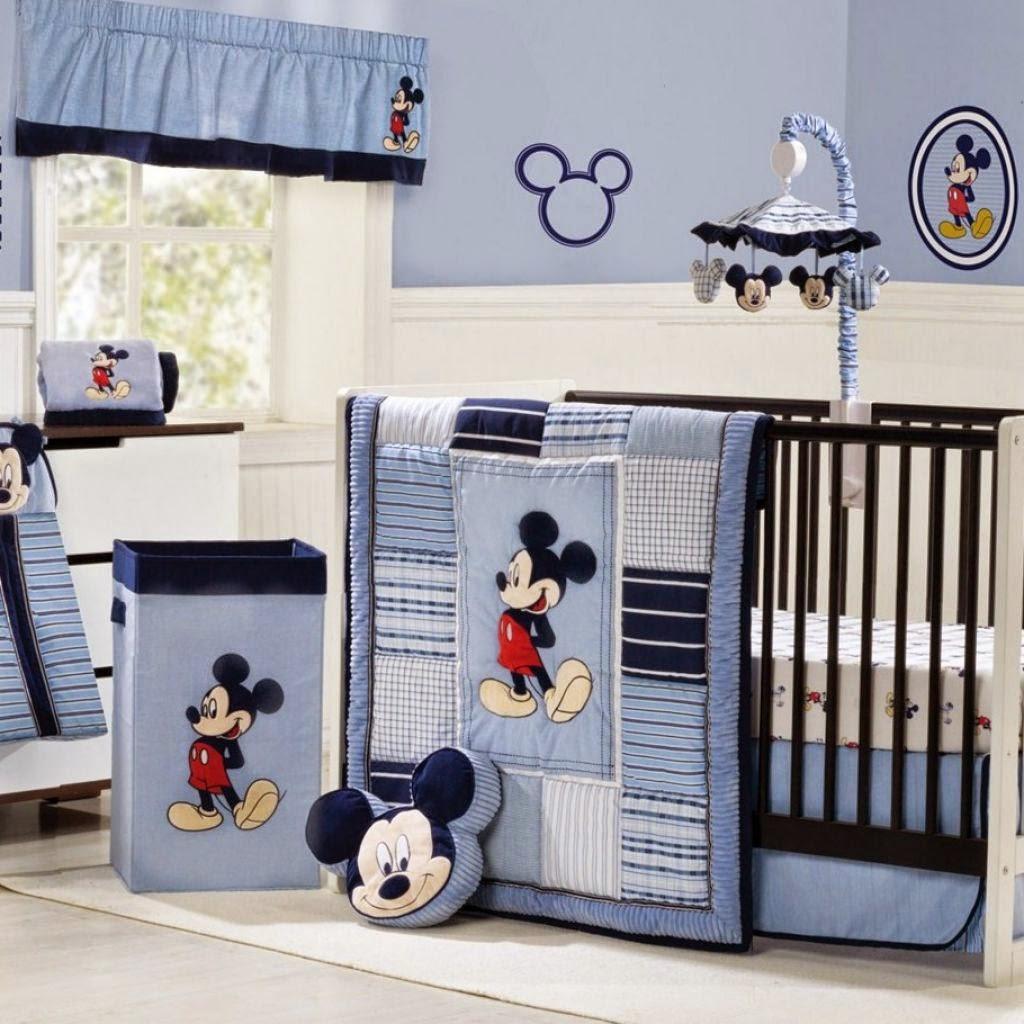 desain kamar tidur bayi laki laki | desain rumah