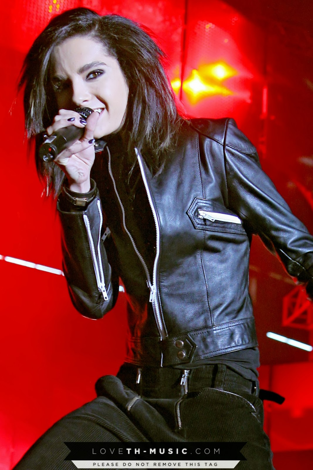 New old hq pics tokio hotel zimmer 483 live in for Tokio hotel