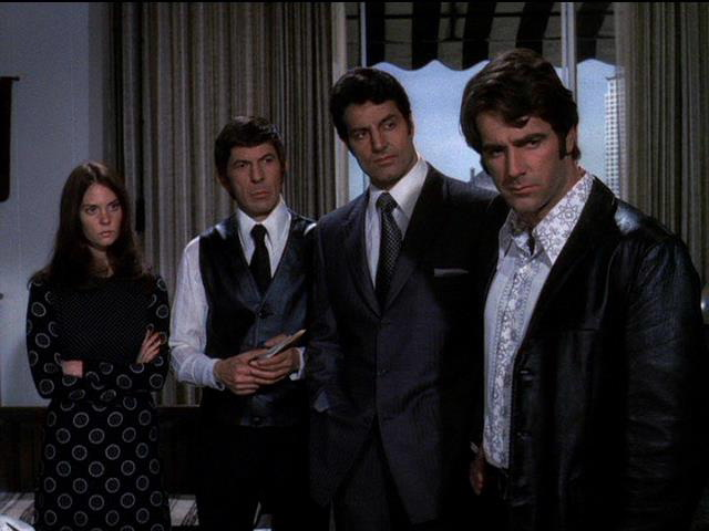 GREAT OLD MOVIES: MISSION: IMPOSSIBLE Season Five