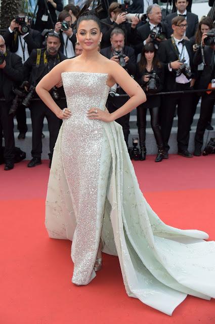 Aishwarya Rai Bachchan Hot Picture