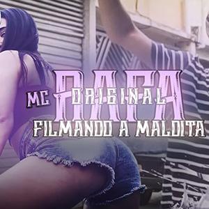 Baixar Música Filmando a Maldita - MC Rafa Original
