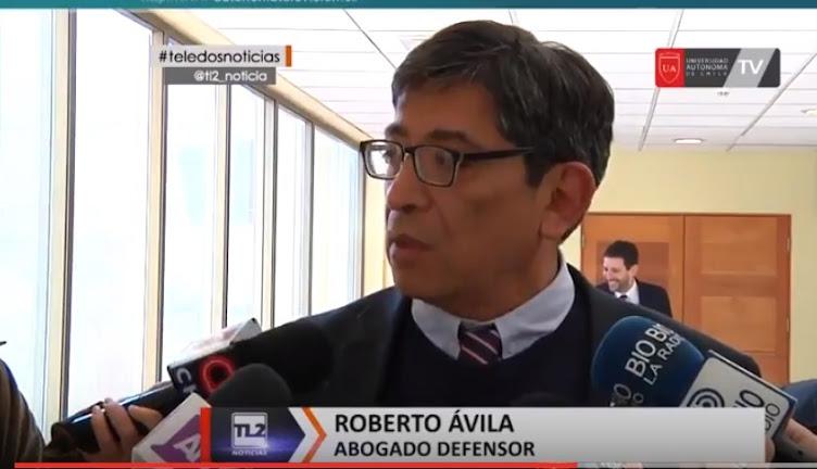 ROBERTO AVILA TOLEDO