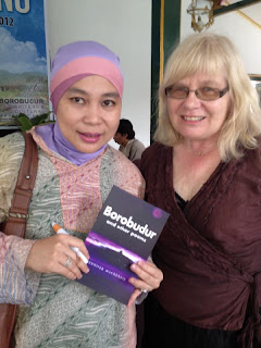 Borobudur Writers & Cultural Festival