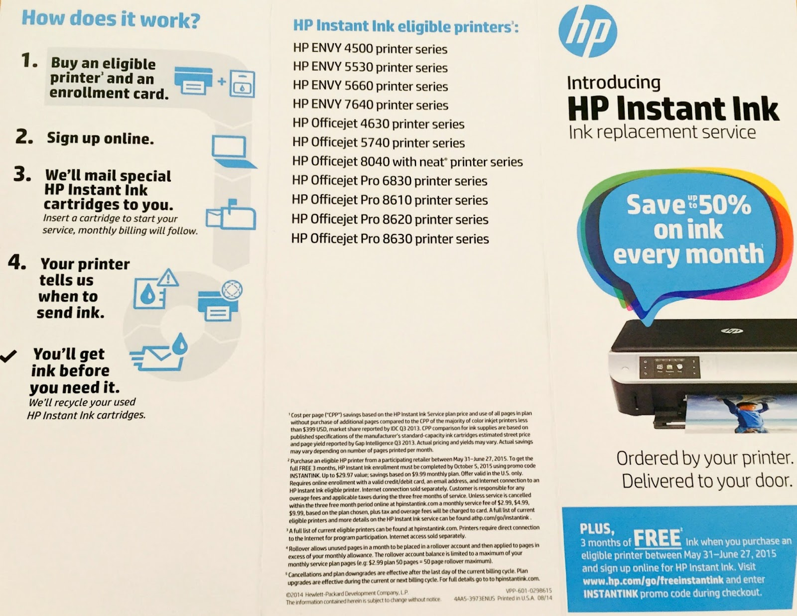3 Must-Have Printing Innovations from HP | MyPrintly Mom Meet-Up