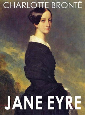 Jane Eyre-Charlotte Brontë