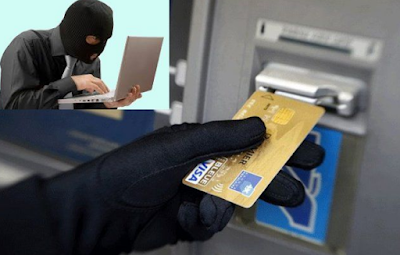 Hackers Can Easily Clear ATM Machines