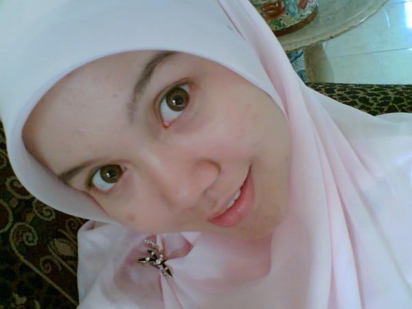 hijab wanita muslimah