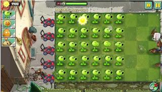 juegos d e plants vs zombies gratis