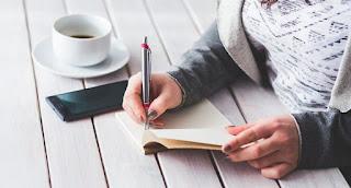 Manfaat Dari Seorang Penulis Blogger