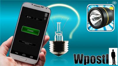 . تطبيق ضوء الفلاش (Flashlight) لجهاز أندرويد تطبيق بسيط للغاية وهو أيضاً تطبيق ضوء فلاش مفيد. يمكن إستخدم فلاش كاميرا جهازك أو الفلاش أمامي  أو الشاشة كمصباح صغير. . شرح البرنامج عبر الفيديو التالي فرجة ممتعة