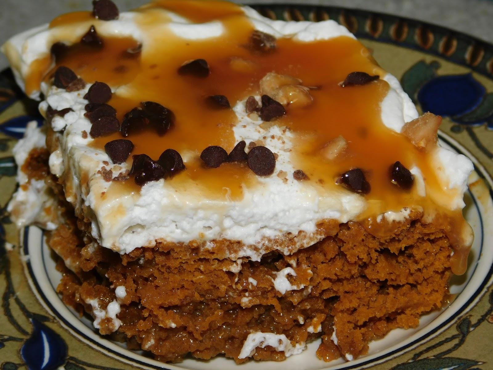 Ox Box One Cake