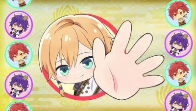 Namu Amida Butsu!: Rendai Utena Episódio 06