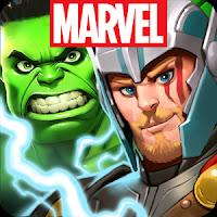 MARVEL Avengers Academy v1.22.0 Mod APK for Android