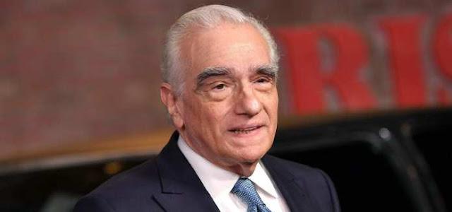 Martin Scorsese se junta a Paul Schrader para 'The Card Counter'