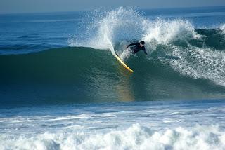 San Clemente Surfer Shaper Artist Paul Carter