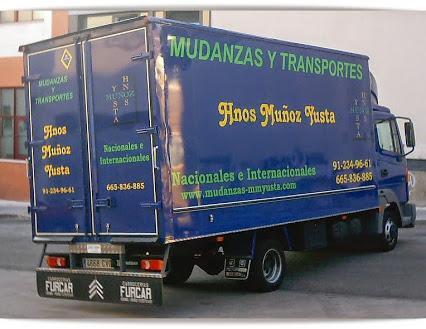 Portes Nacionales desde Madrid