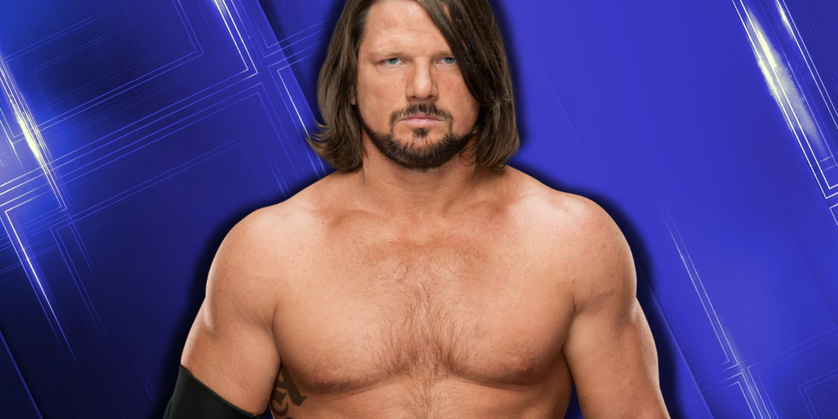 AJ Styles Vows To Make Raw His House And Teases Bullet Club, The Usos and Andrade Comment on Moving to RAW (Videos)
