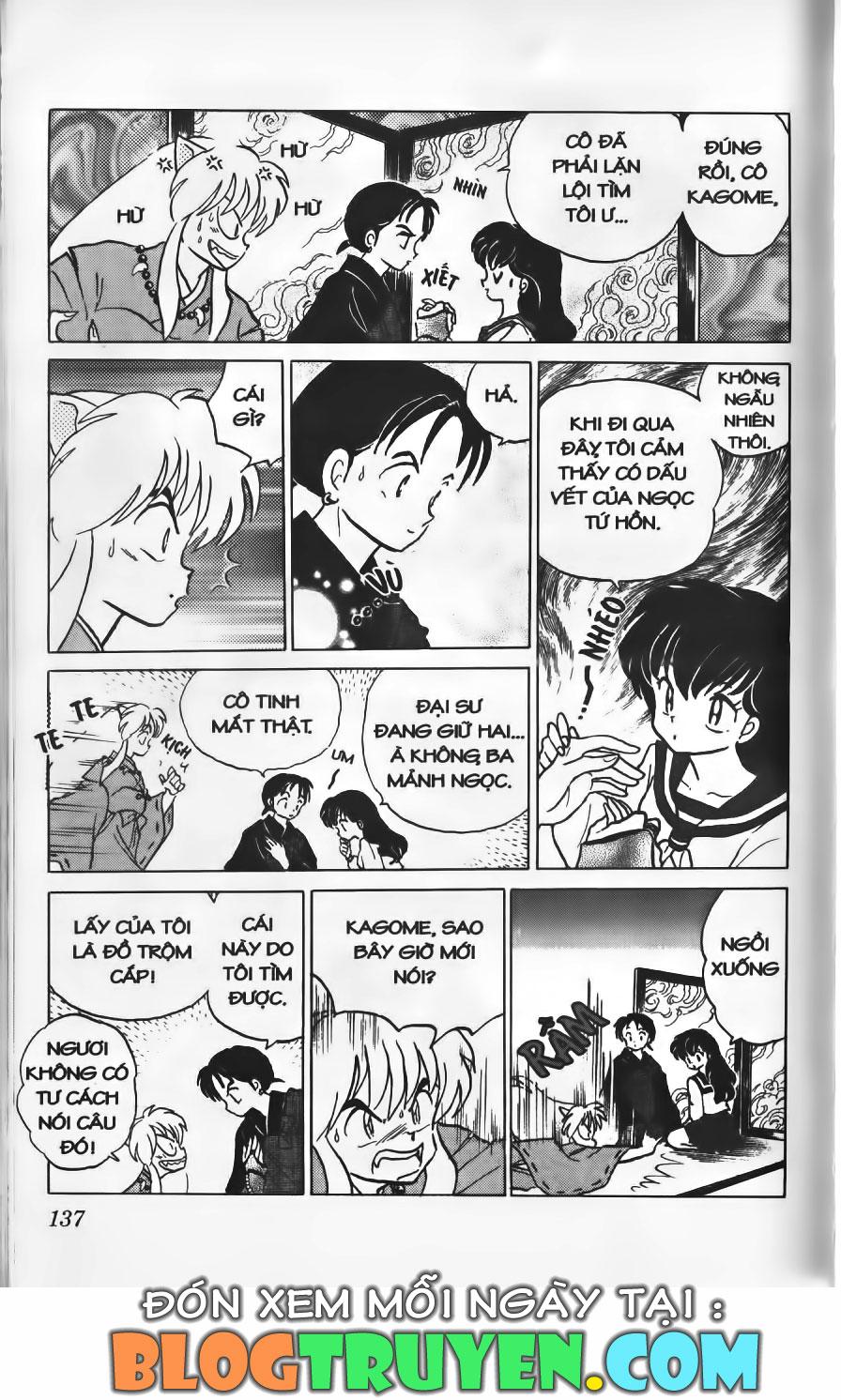 Inuyasha vol 06.8 trang 6