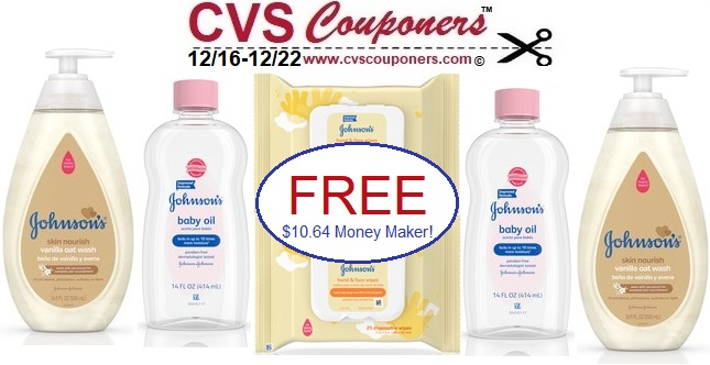 http://www.cvscouponers.com/2018/12/cvs-money-maker-Johnsons-baby-Oil-body-wash-wipes.html