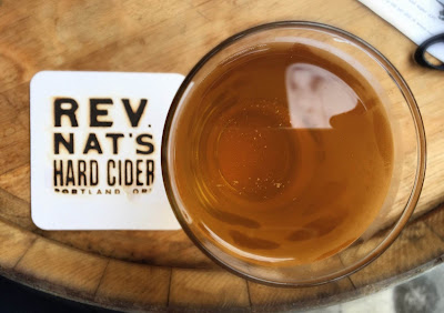 Reverend Nat's Hard Cider, Portland, OR | A Hoppy Medium