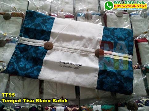 Toko Tempat Tisu Blacu Batok
