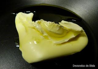 Receita de batatas laminadas assadas