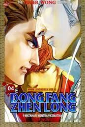 Dong Fang Zhen Long - 04E