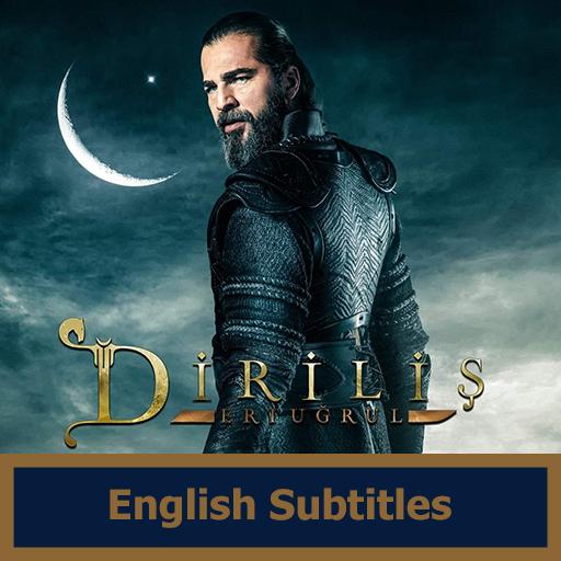 Dirilis Ertugrul Season 5 - Episode 9 (130)