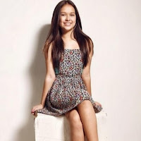 Biodata Pemeran Shasha 'Rebecca Klopper'