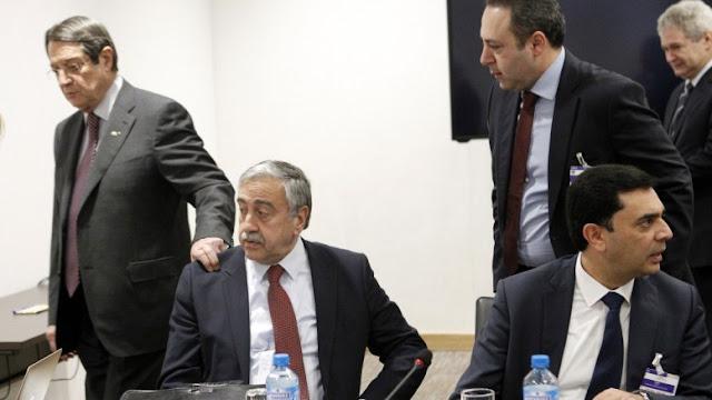Γόρδιος δεσμός το Κυπριακό και μετά τη Γενεύη