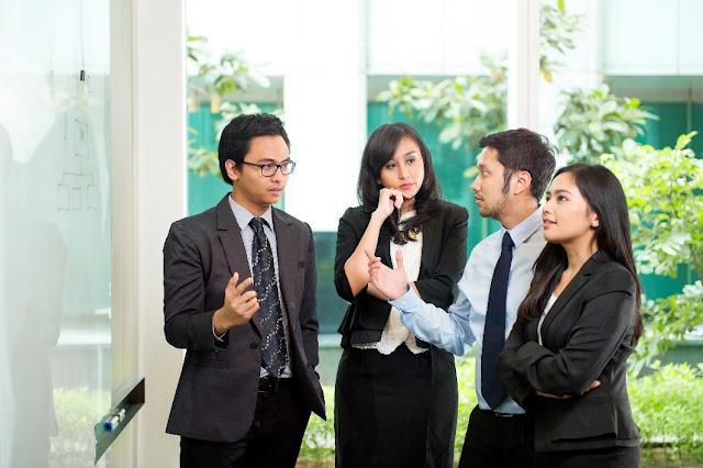 Banking Operation Staff