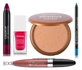 Makeup Estate Flormar