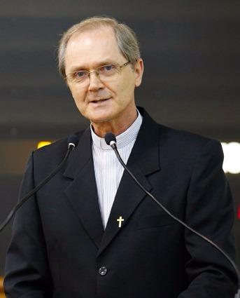Papa Francisco nomeia bispo coadjutor para a diocese de campo mourão