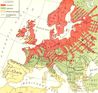 The Occult History Of The Third Reich February - Third reich map 1944