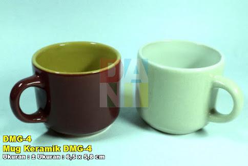 Mug Keramik DMG-4