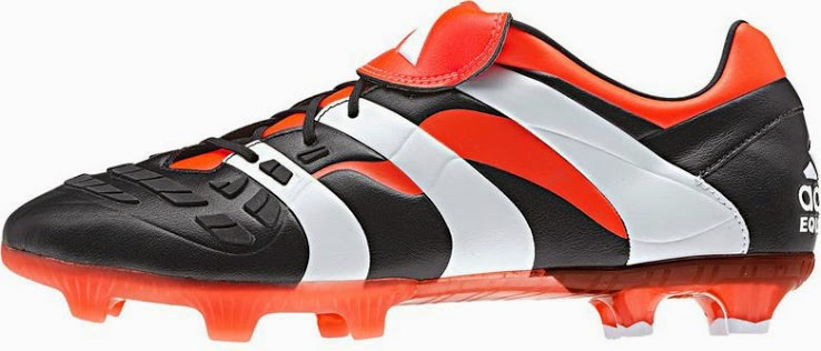 outlet store 48afb 55b1d Adidas Predator Accelerator 1998 Remake Boot