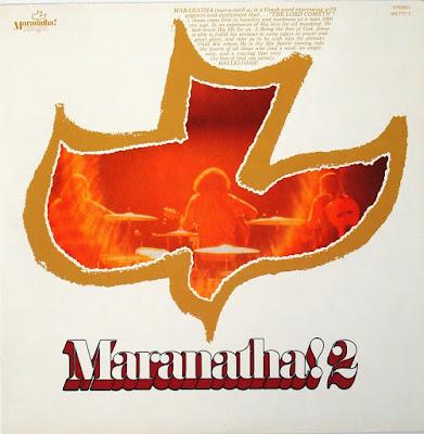Maranatha! Music-Maranatha! 2-