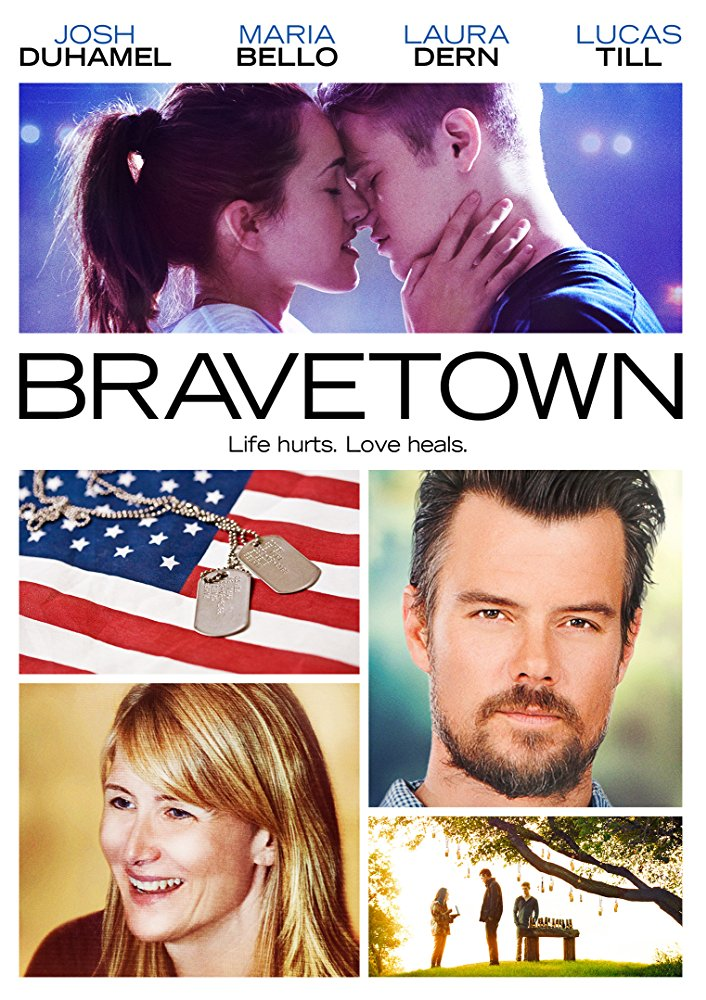 Bravetown (2015) ταινιες online seires oipeirates greek subs