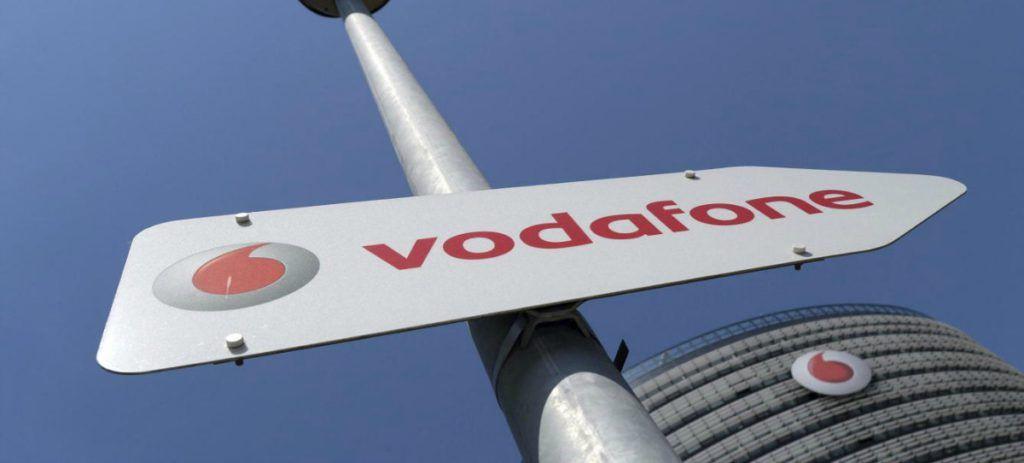 Vodafone Mafre motos