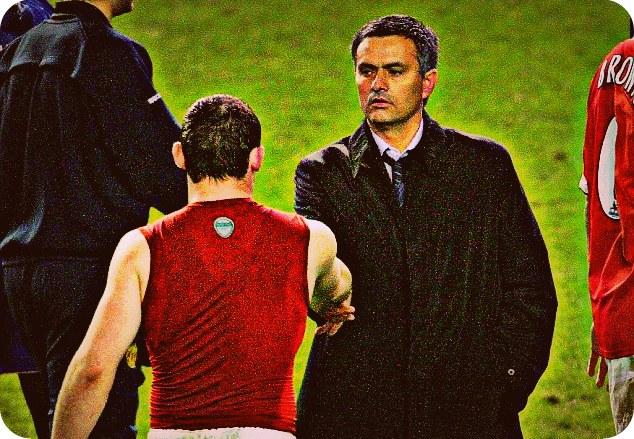 Wayne Rooney Antusias Sambut Jose Mourinho di Manchester United