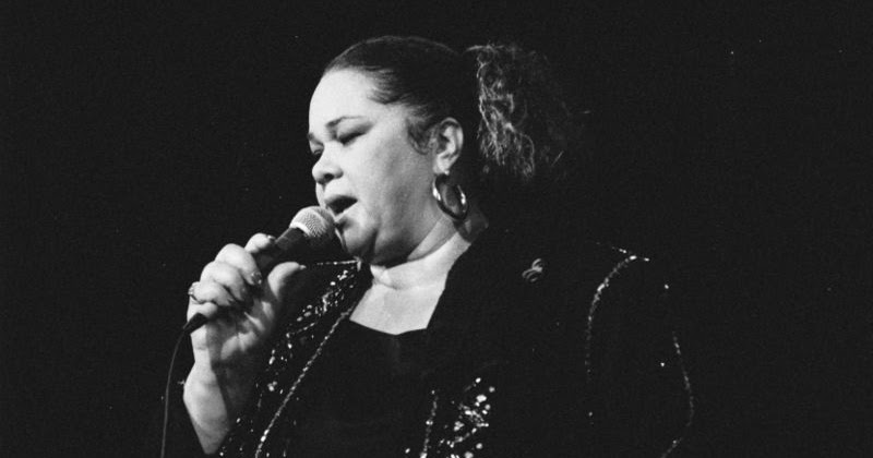 Etta Laulaja