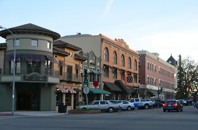 Downtown Paso Robles Restaurants
