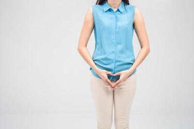 Organ Intim Wanita yang Tidak Sehat