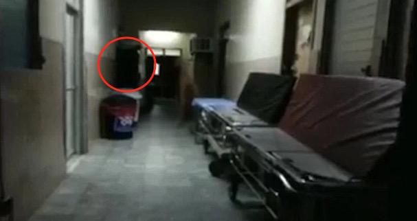 Roh Doktor Bunuh Diri Hantui Hospital